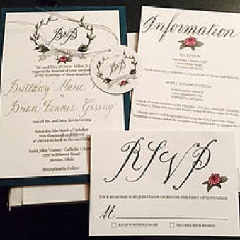 Wedding Planning Tips – Invitation Etiquette