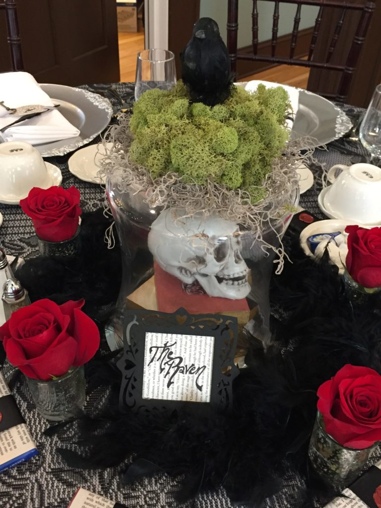 Centerpiece Designed by Eventistry