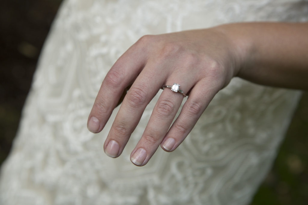 wedding ring cleveland wedding planner