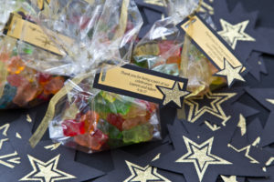 gummy bear favors