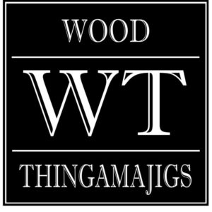 wood thingamajigs logo