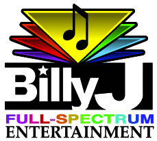 Professional Spotlight – Billy J Entertainment