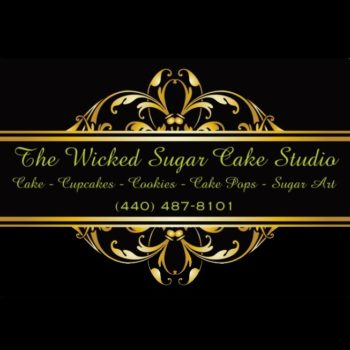 Professional Spotlight:  The Wicked Sugar Cake Studio