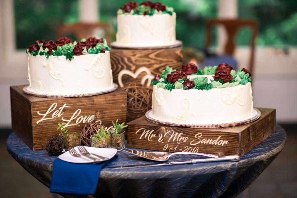 Cleveland Wedding Planner