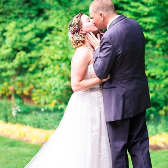 Cleveland Wedding Coordinator