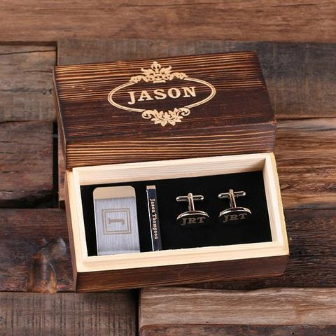 personalized groomsmen gift