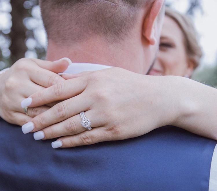 cleveland wedding planner wedding ring