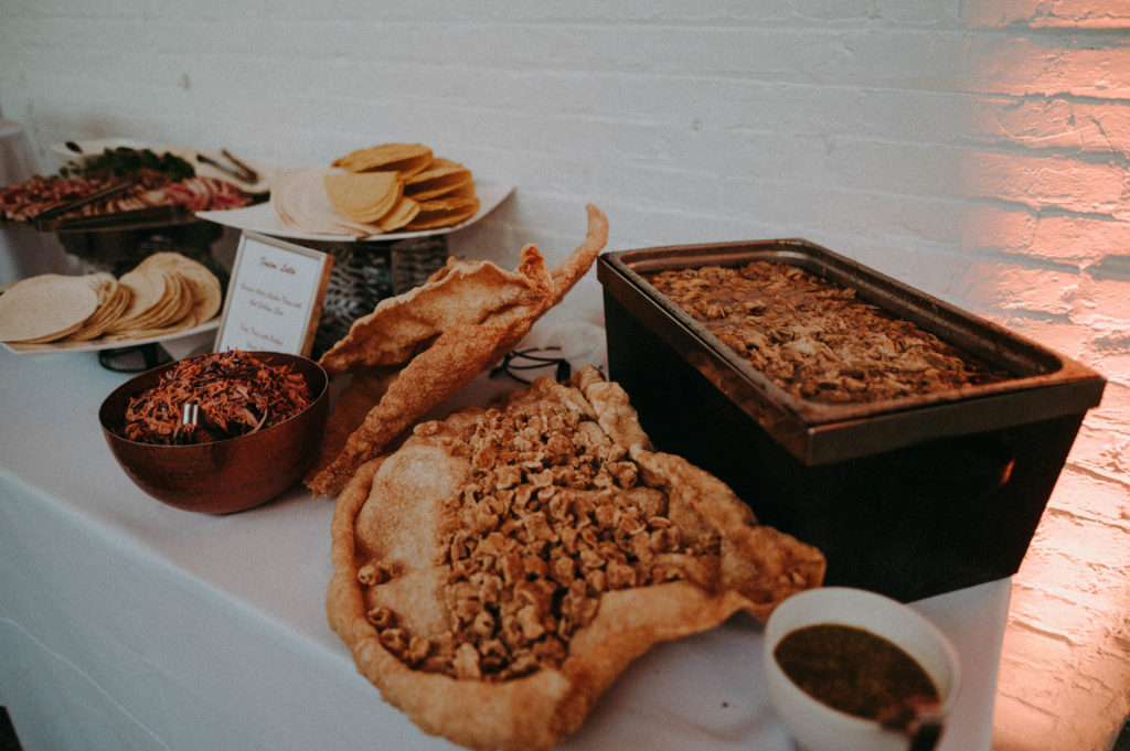 catering cleveland wedding planner