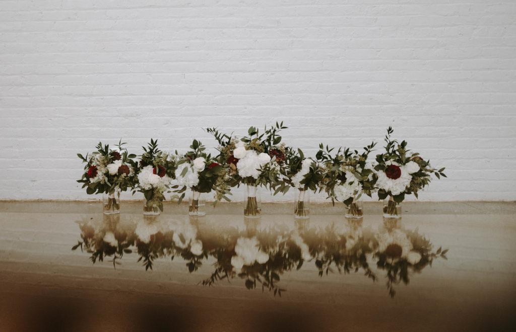 bouquets cleveland wedding planner