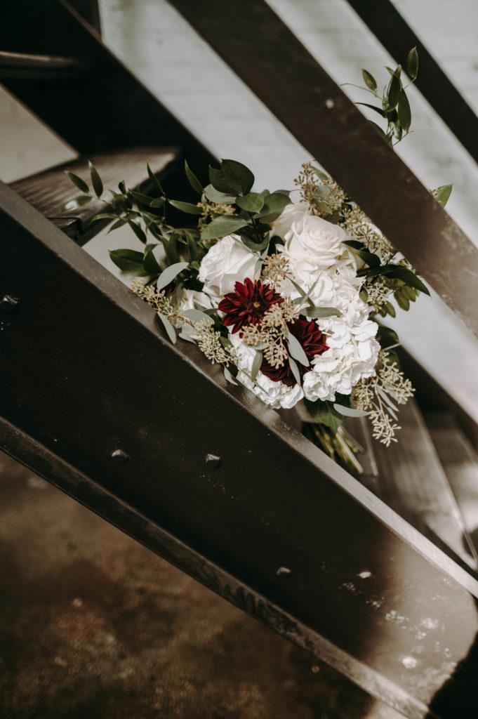 bouquet cleveland wedding planner