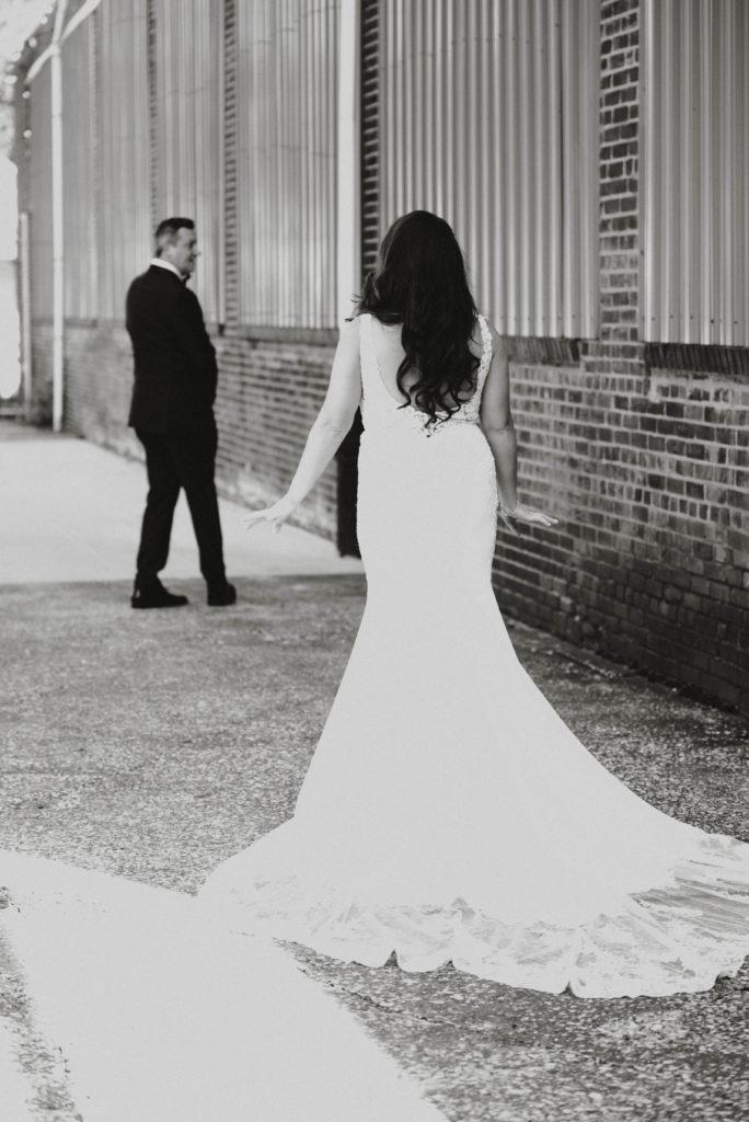 first look cleveland wedding planner