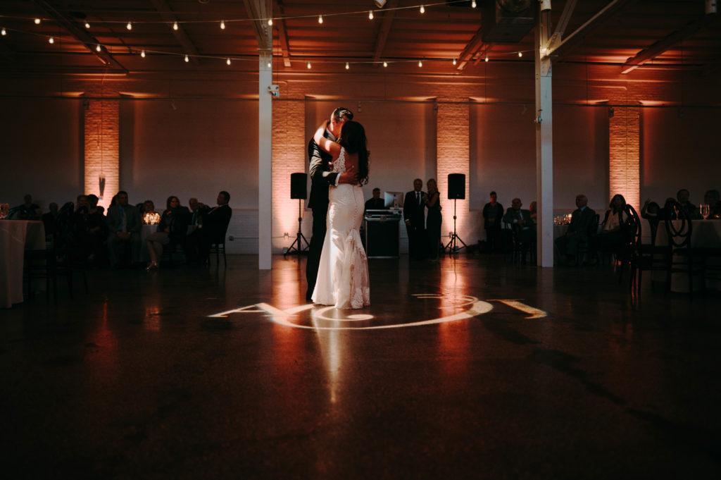first dance cleveland wedding planner