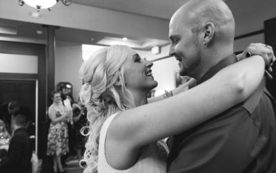 My Favorite First Dance Songs