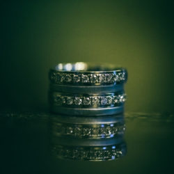 cleveand wedding coordinator wedding rings