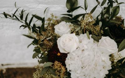 Top 5 Eco-Friendly Wedding Tips