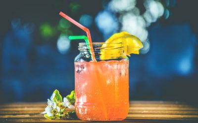 Top 5 Signature Cocktails