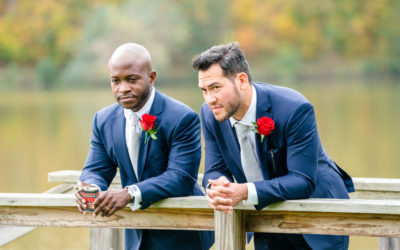 You're In A Wedding, Now What?