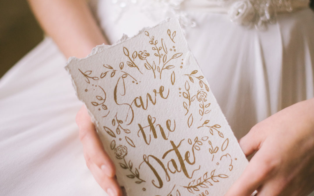 Wedding Terms: What Do You Mean I Need An STD?